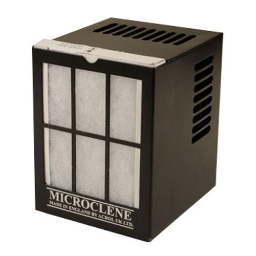 Microclene Luftfilter MCP für Brandmalerei und Lötarbeiten