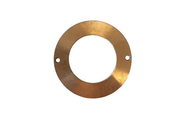 Gleitscheibe Bronze