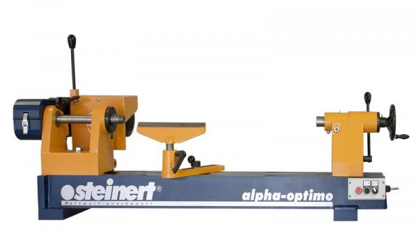 Tischdrechselbank steinert® alpha-optimo 200