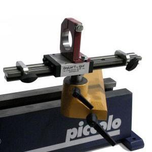 Tischdrechselbank steinert piccolo Bohr- und Fräsgerät