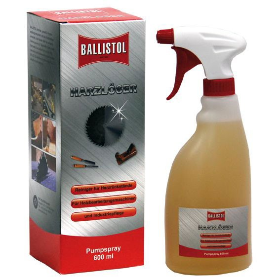 Ballistol Harzlöser 600 ml