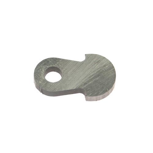 Sorby ballförmige Schaberklinge für Ausdrehhaken 859 H