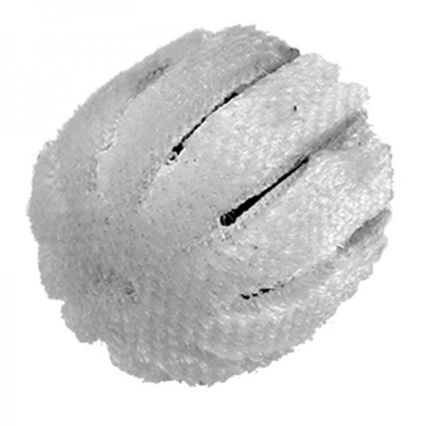 Schleifbürsten-Hülse für Kirjes Schleifkugel