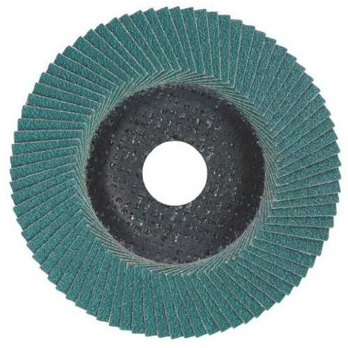Lamellenschleifteller 115 mm für Winkelschleifer