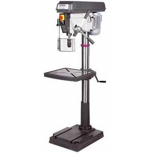 Säulenbohrmaschine Opti 26 B Pro
