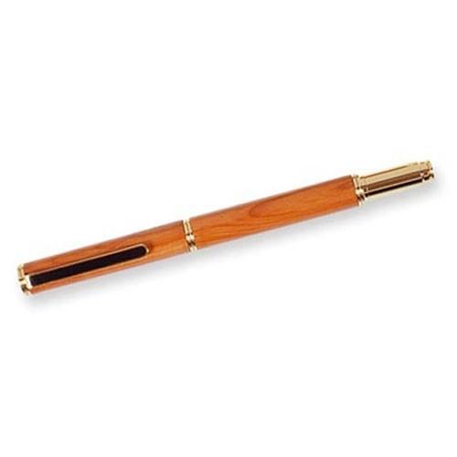 Bausatz Rollerball-Stift Artisan 24 kt Gold