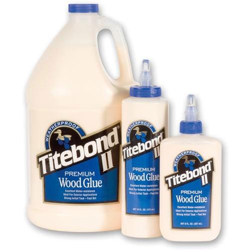Titebond II Premium Holzleim
