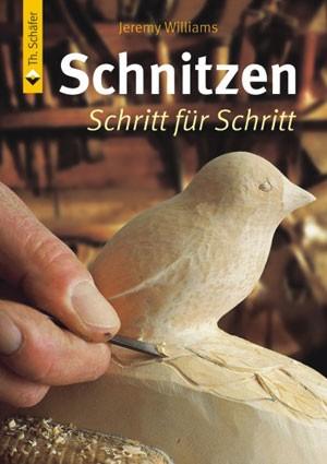 """""""Schnitzen"""""""