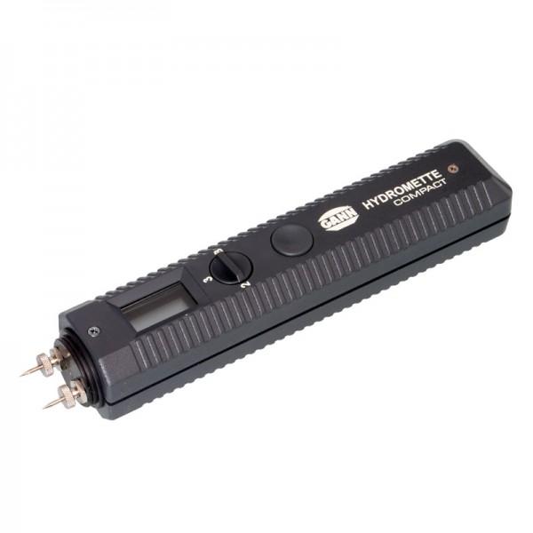 Holzfeuchte-Meßgerät GANN Hydromette Compact