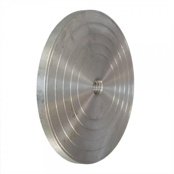 Schleifteller Ø 300 mm, M33x3,5