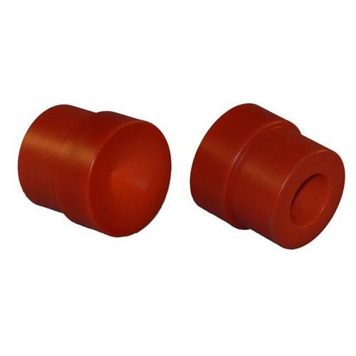 Kugeldreh-Einspannschlen aus PVC