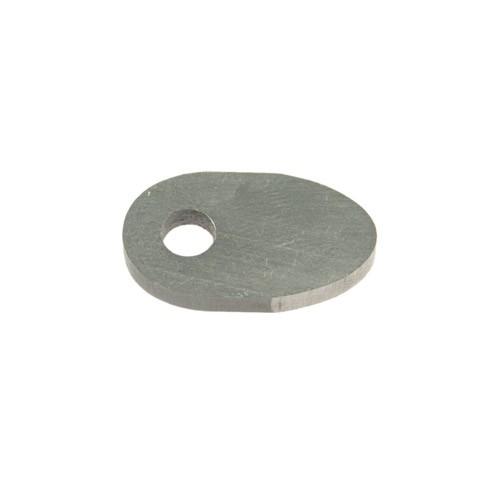 Sorby ovale Schaberklinge für Ausdrehhaken 859 H