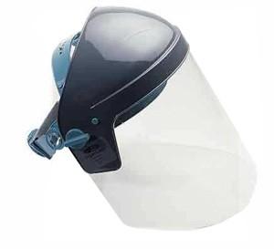 Gesichtsschutz Pulsafe Supervizor