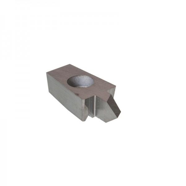 Hartmetall-Schneide für Schalenstecher Oneway Easy-Core