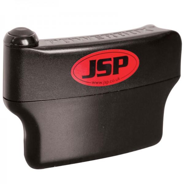 JSP PowerCap Active, Atem- und Gesichtsschutz, Ersatz-Akku