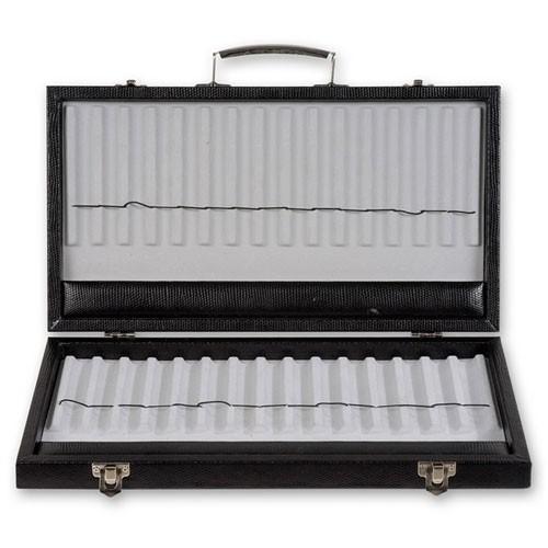 Präsentationskoffer für 30 Stifte