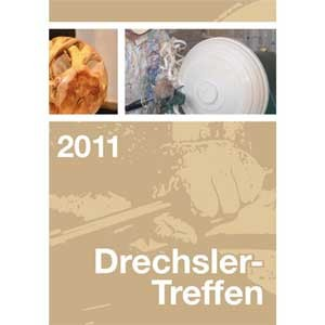 DVD Drechsler-Forumstreffen 2011 Hessenpark