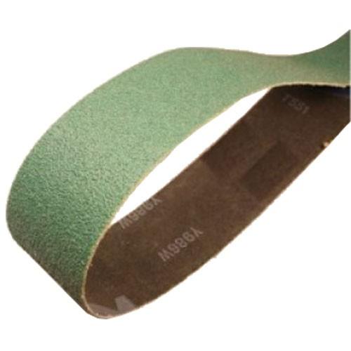 Sorby ProEdge Ersatzschleifband Zirkoniumdioxid