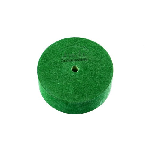 Koch Abziehscheibe grün 40