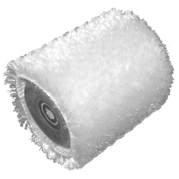 Schleifbürsten-Hülse für Kirjes Schleifwalze