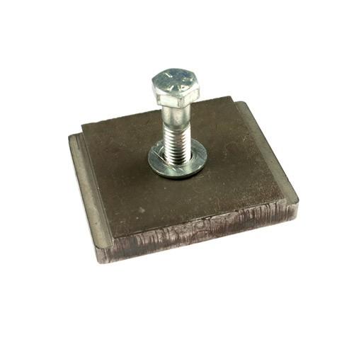 Oneway Schalenstecher Easy-Core, Spannplatte