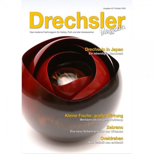 Drechsler-Magazin, Verlag Holfer Graf