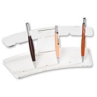 Präsentationsständer für 6 Stifte