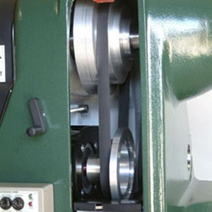 VB36 Master Bowlturner Lathe - Riemenantrieb