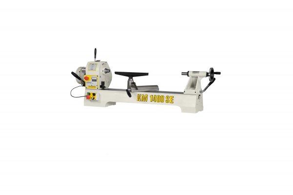 Drechselbank Killinger KM1400SE (Tischmaschine)