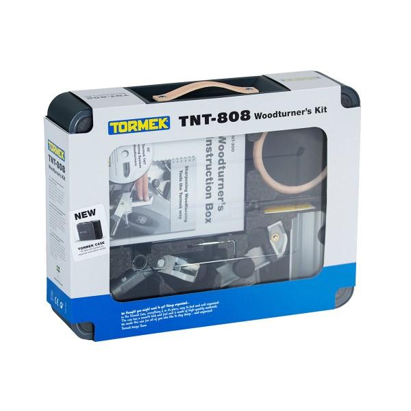 TORMEK-Zubehör-Paket für Drechsler TNT-808