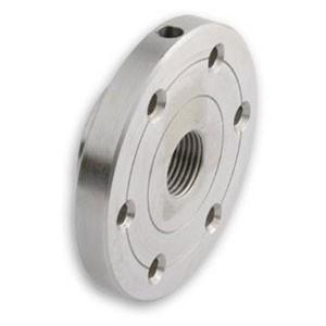 Planscheibe (Axminster), Stahl mit einem Teilkreis