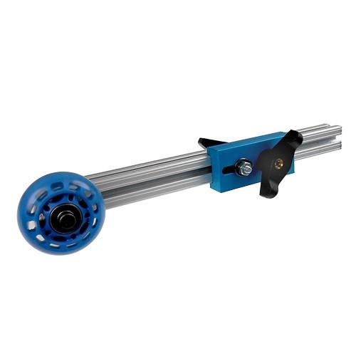 Multirest-Lünette Carter Products, Ersatzarm
