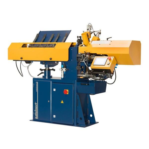steinert® minimat 25 - Holz-Drehvollautomat für Serienproduktion bis Dreh-Ø 25 mm