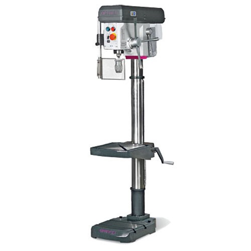 Säulenbohrmaschine Opti B 28 HV-SET