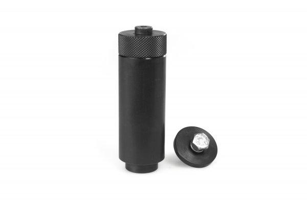 Exzenter-Spanner für Planscheibe Ø 75 mm