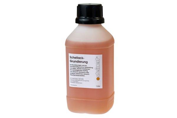 steinert® Drechsler-Schellackgrundierung 1,0 Ltr.