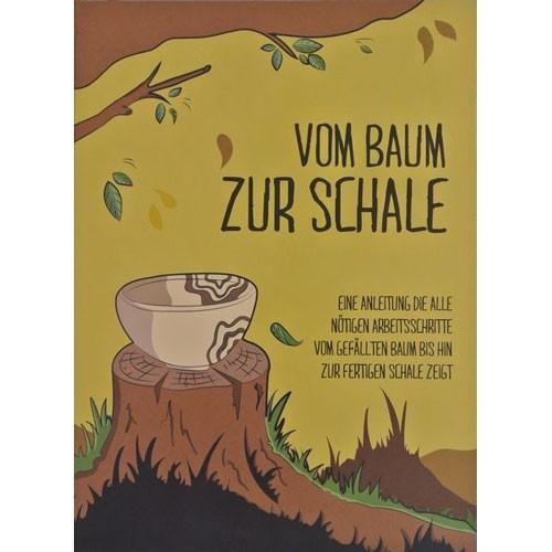 DVD Vom Baum zur Schale - Franz Keilhofer
