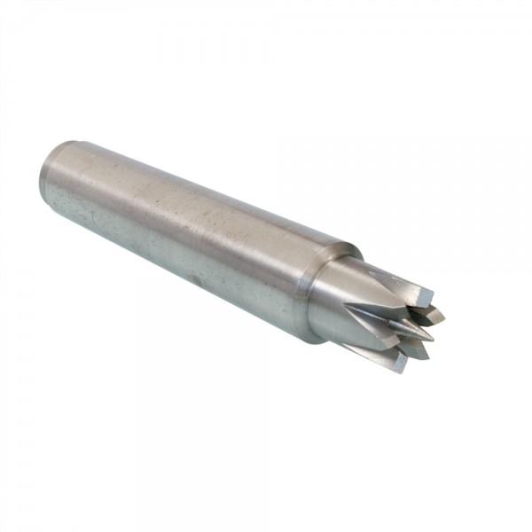 Stirnmitnehmer MK2 oder MK3 (Sechszack), 19 mm