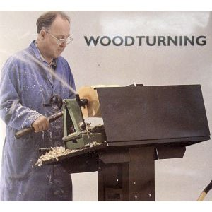 DVD Holzdrechseln von Kurt Johansson