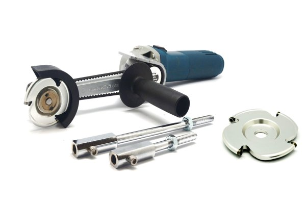 Manpa Tools - Multi Cutter Aufsatz - Master Kit