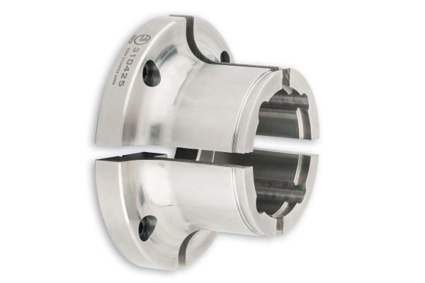 verlängerte zylindrische Spannbacken 50 mm