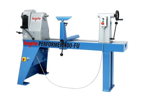 Dechselbank HAPFO Performer 400-FU