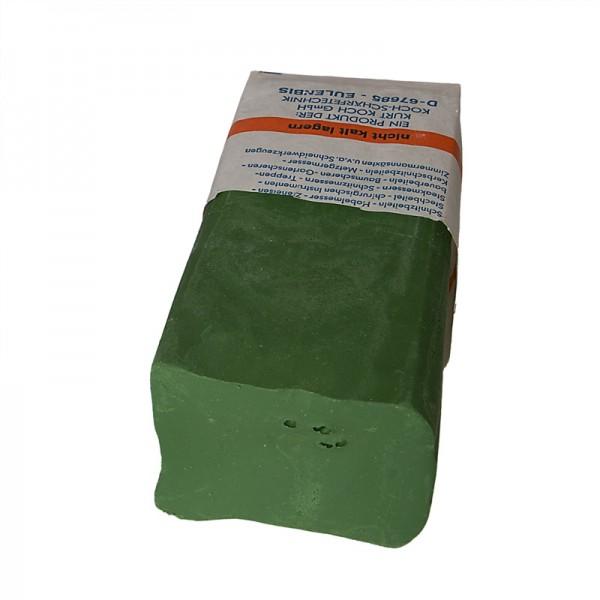 Schärfpaste grün 1 kg