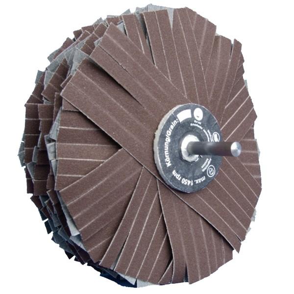 Schleifstern Ø 160 mm