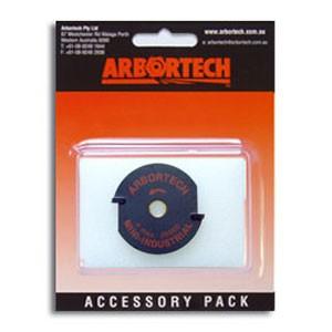 HM-Frässcheibe 50 mm für Arbortech Minifräser/MiniGrinder
