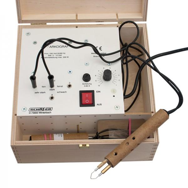 Arkograf Brandmalgerät / Beschriftungsgerät