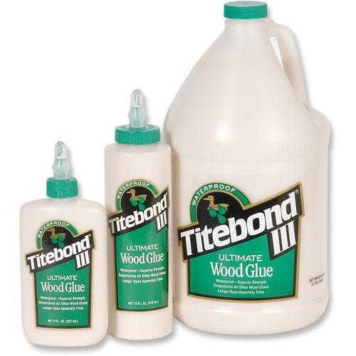 Titebond III Ultimate Holzleim