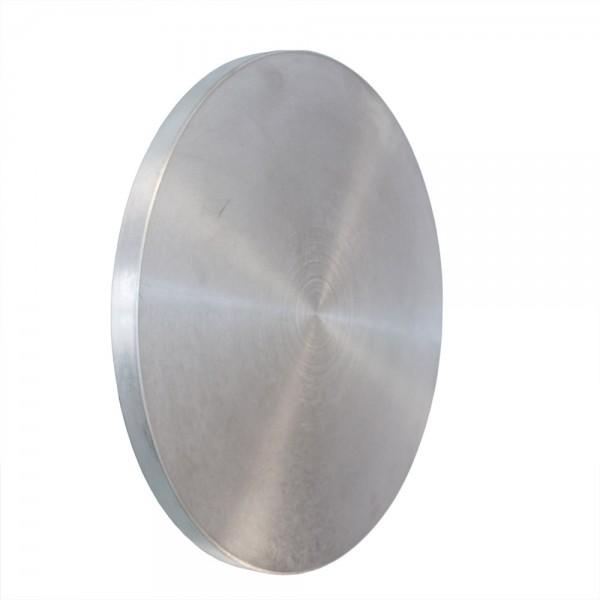 Schleifteller Ø 250 mm, M33x3,5
