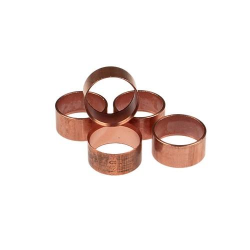 Kupferring für Werkzeughefte