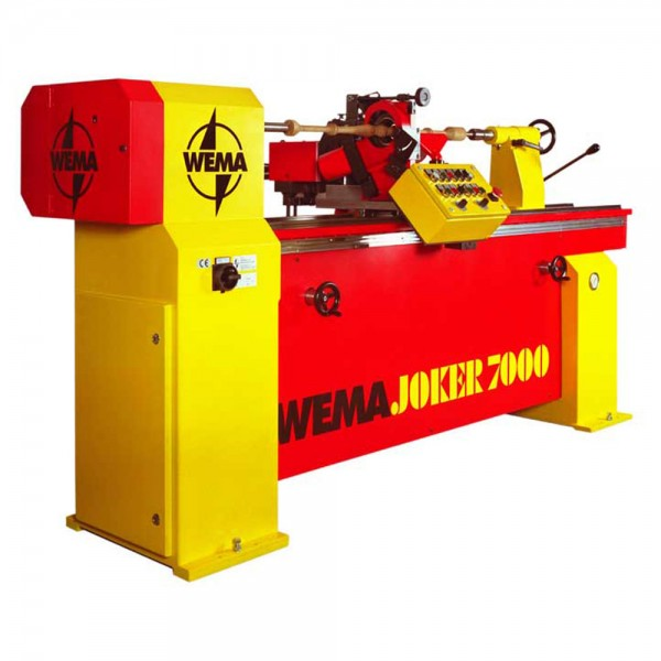 WEMA Joker 7000 Kopierdrehmaschine